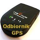 Odbiornik GPS
